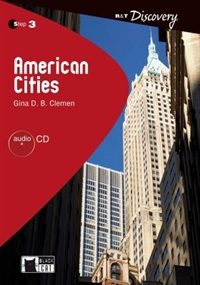 American cities - Niveau 3