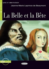 La belle et la bete - Niveau 1 (Bog + CD + Download)