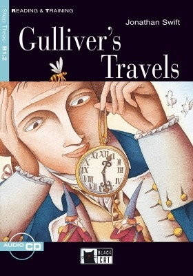 Gulliver\'s Travels - Niveau 3