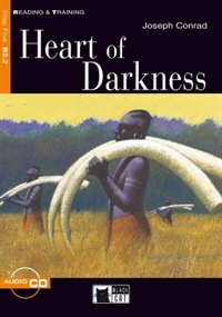 Heart of Darkness - Niveau 5