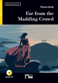 Far from the Madding Crowd- Niveau 4 (Bog + CD + Download)