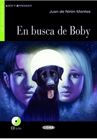 En busca de Boby - Niveau 1 (Bog + CD + Download)