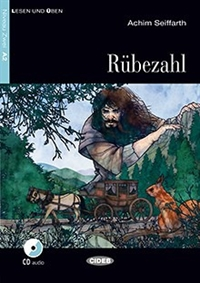 Rübezahl - Niveau 2 (Bog + CD + Download)