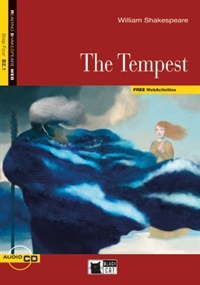 The tempest- Niveau 4 (Bog + CD + Download)