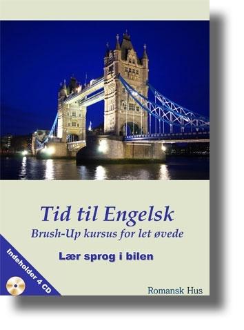 engelsk kursus for unge