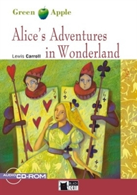 Alices Adventures in Wonderland