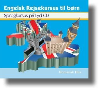 engelsk for børn