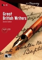 Great british writers