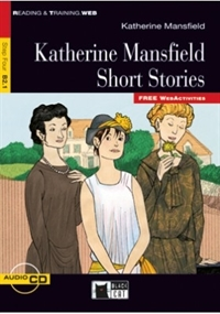 Katherine Mansfield Short Stories- Niveau 4