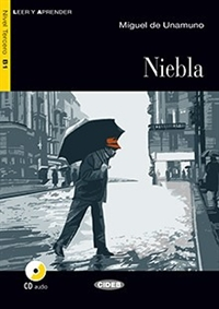 Niebla - Niveau 3 (Bog + CD + Download)