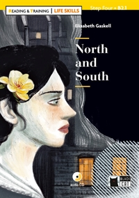 North and South - Niveau 4 (Bog + CD + Download)