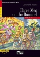 Three men on the bummel- Niveau 4