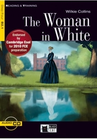 The Woman in White- Niveau 3